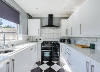 Thumbnail 3 bed end terrace house for sale in Holburne Road, Blackheath