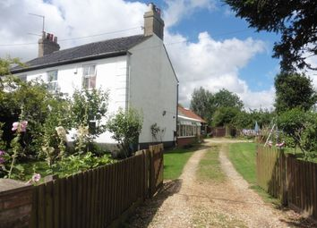 Thumbnail 2 bed cottage for sale in Raynham Road, Hempton