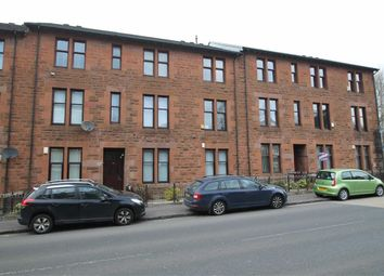 Thumbnail 1 bed flat for sale in Main Road, Elderslie, Renfrewshire