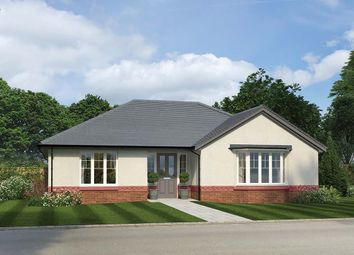 Thumbnail 3 bed detached bungalow for sale in River View, Highfield Road, Lydney, Gloucestershire