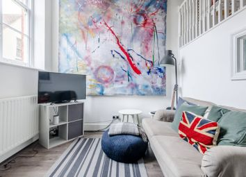 Thumbnail 1 bed flat to rent in Shillington Old School, Clapham Junction, London SW112Tb