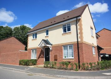 3 bed semi-detached house for sale in Bambury Drive, Talke, Stoke-On-Trent ST7