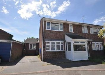 3 bed semi-detached house for sale in Lupin Drive, Springfield, Chelmsford CM1