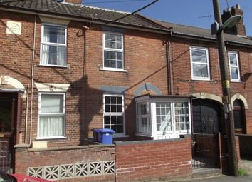 Thumbnail 3 bed property to rent in Caxton Road, Beccles