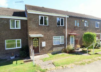Thumbnail 3 bed terraced house for sale in Purslane Close, Robinswood, Gloucester