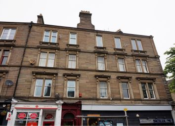 Thumbnail 2 bedroom flat for sale in Perth Road, Dundee