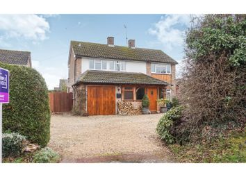 Thumbnail 4 bed detached house for sale in Stockwood Lane, Inkberrow