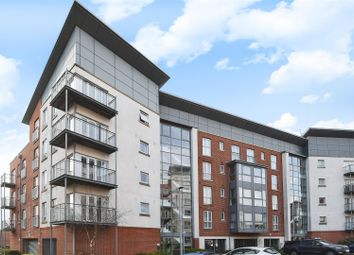 Thumbnail 1 bedroom flat for sale in Sovereign Business Park, Willis Way, Poole
