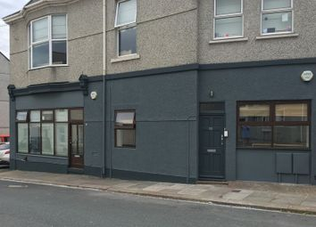 Thumbnail 2 bed flat for sale in Waterloo Street, Stoke, Plymouth