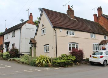 Thumbnail 2 bed property for sale in Brookside, Stretton On Dunsmore, Rugby