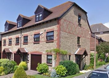 Thumbnail 3 bed terraced house to rent in Woodlands Lane, Chichester, West Sussex