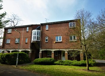 Thumbnail 2 bed flat for sale in Brackley Crescent, Basildon