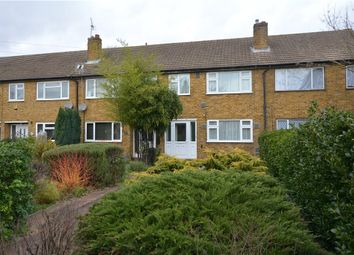 Thumbnail 2 bed terraced house for sale in Bath Road, Harmondsworth, West Drayton