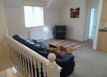 Thumbnail 2 bedroom flat to rent in Parc Pencrug, Llandeilo