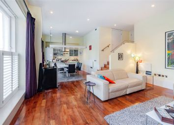 Thumbnail 3 bed flat for sale in Harlequin Court, 20 Tavistock Street, London