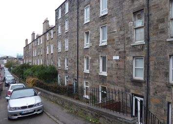 Thumbnail 1 bed flat to rent in Salmond Place, Abbeyhill, Edinburgh