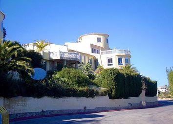 Thumbnail 5 bed villa for sale in 03726 Benitachell, Alicante, Spain