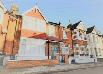 Thumbnail 3 bed flat to rent in Cleveland Avenue, London