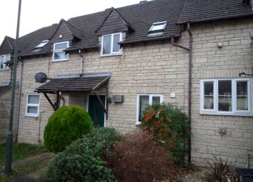 Thumbnail 1 bed flat to rent in Hill Top View, Chalford, Stroud