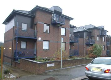 Thumbnail 1 bed flat for sale in Chingford Avenue, London, London