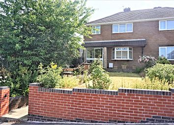 Thumbnail 3 bed semi-detached house for sale in California Road, Oldbury