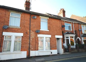 Thumbnail Terraced house for sale in Bath Road, Kettering