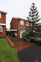 Thumbnail 2 bed semi-detached house for sale in Sudbury Place, Clayton, Newcastle-Under-Lyme