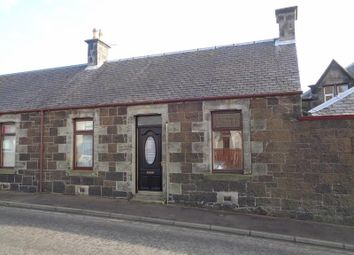 Thumbnail 1 bed cottage to rent in Prinlaws Road, Leslie, Glenrothes