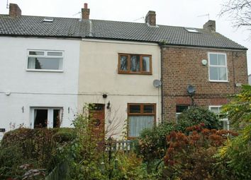 Thumbnail 2 bedroom terraced house for sale in Belmont Terrace, Guisborough