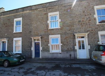 Thumbnail 2 bed terraced house for sale in Melbourne Terrace, Clevedon