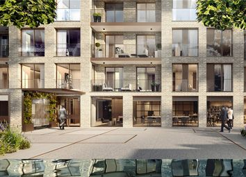 Thumbnail 2 bed flat for sale in Park Place, 254 Kilburn High Road, London