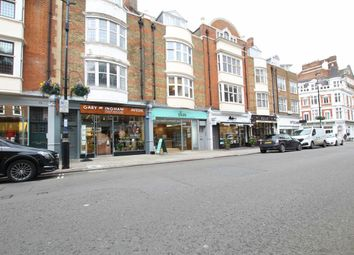 Thumbnail 1 bedroom flat to rent in St. Johns Wood High Street, London