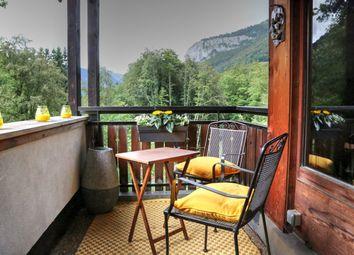 Thumbnail 2 bed duplex for sale in Route Des Grandes Alpes, Saint Jean D'aulps, Haute-Savoie, Rhône-Alpes, France