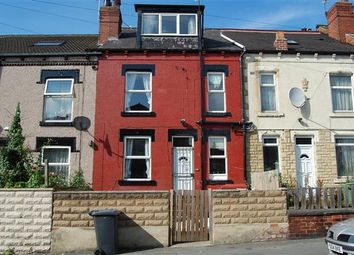 Thumbnail 2 bed terraced house to rent in Ashton Place, Leeds