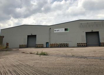 Thumbnail Industrial to let in Unit 3, Peacock Road, Chesterton, Newcastle-Under-Lyme