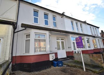 Thumbnail 1 bed flat for sale in Fairfax Drive, Westcliff On Sea, Essex