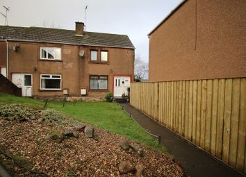 Thumbnail 2 bed end terrace house for sale in Grierson Crescent, Cambusbarron