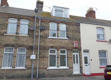 Thumbnail 4 bedroom terraced house for sale in Charles Street, Weymouth, Dorset