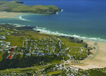 Thumbnail 3 bed property for sale in Wentworth Close, Polzeath, Wadebridge