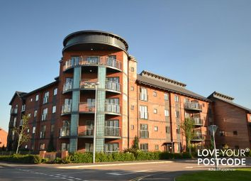 Thumbnail 1 bedroom flat for sale in Churchfields Way, West Bromwich
