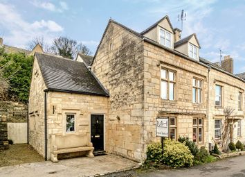 Thumbnail 4 bed cottage for sale in Vicarage Street, Painswick, Stroud