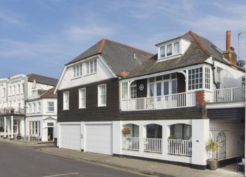 Thumbnail 6 bed maisonette for sale in Beach Walk, Whitstable