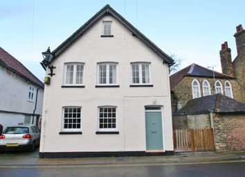 Thumbnail 3 bed property to rent in Strand Street, Sandwich