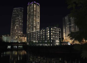 Thumbnail 2 bedroom flat for sale in High Street, Stratford, London
