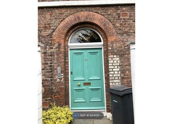Thumbnail 1 bed flat to rent in Christchurch Road, Oxton