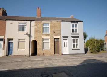 Thumbnail 3 bed terraced house for sale in Melbourne Road, Ibstock