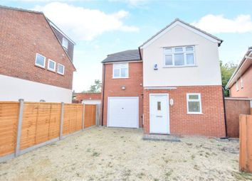 Thumbnail 4 bed detached house to rent in Binfield Road, Bracknell, Berkshire
