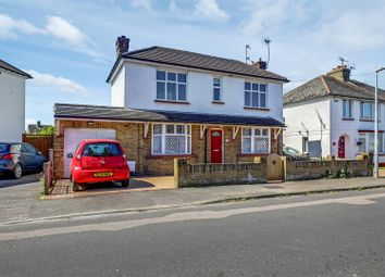 3 bed detached house for sale in Vincent Road, Sittingbourne ME10
