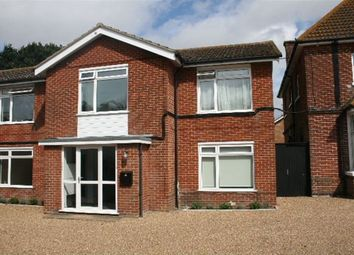 Thumbnail 1 bed flat to rent in Oxenturn Road, Wye, Ashford