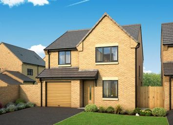 "Thumbnail 4 bed property for sale in ""The Rowingham At Serene, Leeds"" at South Parkway, Seacroft, Leeds"
